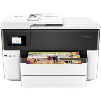 HP Officejet Pro 7740 A3 Inkjet Printer