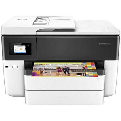 HP Officejet Pro 7740 A3 Inkjet Printer