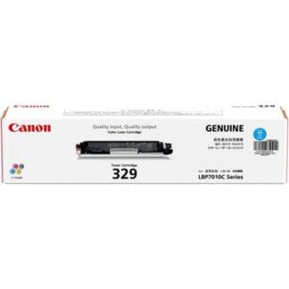 Canon CART329 Cyan Toner