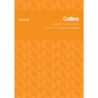 Collins Manifold A5/50DL - No Carbon