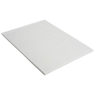 Olympic Topless Pad A4 80 Leaf 50GSM (10pk)