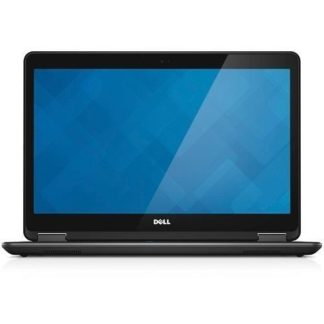 Dell UltraBook E7440 480GB SSD