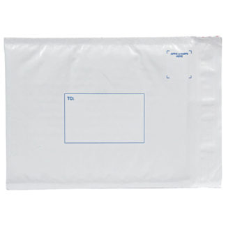 Croxley Mail Lite Bag Size 2 175X225mm (10pk)
