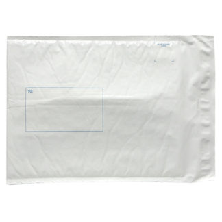 Croxley Mail Lite Bag Size 3 232X280mm (10pk)