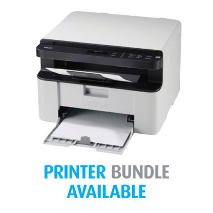 Brother DCP-1610W Mono Laser Printer