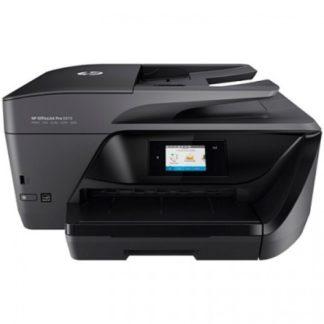 HP OfficeJet Pro 6960 Inkjet Printer
