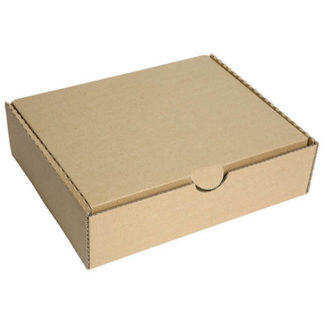 FM Storage Carton Kraft A4