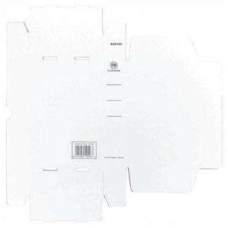FM Storage Carton White 5 Pack Foolscap