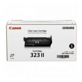Canon CART323 Black Toner
