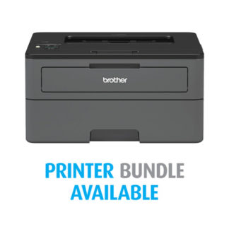 Brother HLL2375DW Laser Printer