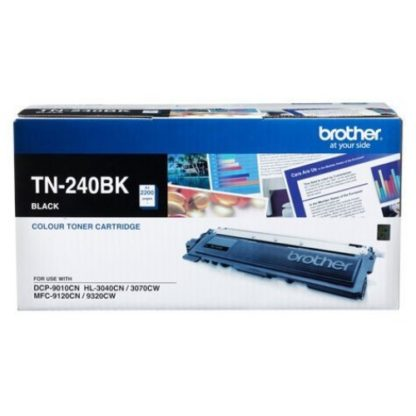Brother TN240 Black Toner