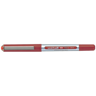 Uni Pen Eye UB150 Red Micro