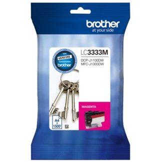 Brother Ink LC3333 Magenta