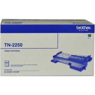 Brother TN2250 Black Toner
