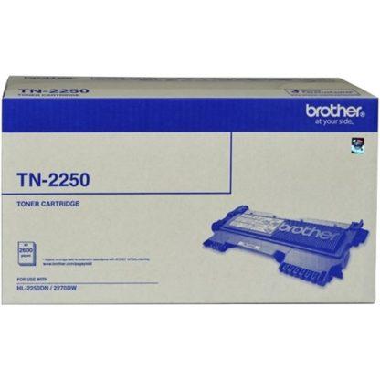 Brother TN2250 Black Toner