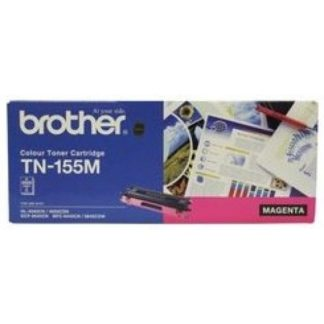 Brother TN155 Magenta Toner