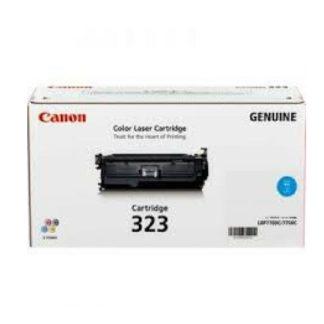 Canon CART323 Cyan Toner