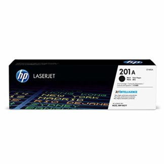 HP CF400A Black Toner