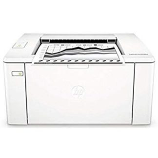 HP LaserJet Pro M102W Mono Laser Printer