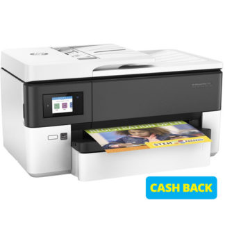 HP OfficeJet Pro 7720 Wide Inkjet MFC Printer