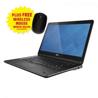 Dell UltraBook E7440