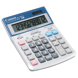 Canon Calculator HS1200TS