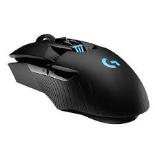 Logitech G903 LIGHTSPEED Wireless Gaming Mouse