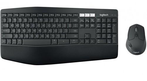 Logitech MK850 Wireless Keyboard and Mouse