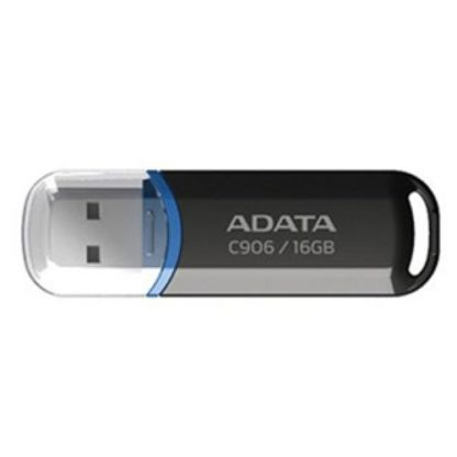 ADATA C906 Classic USB 2.0 16GB Blue/Black Flash Drive