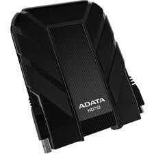 ADATA Durable HD710P 2TB USB3.1 Black
