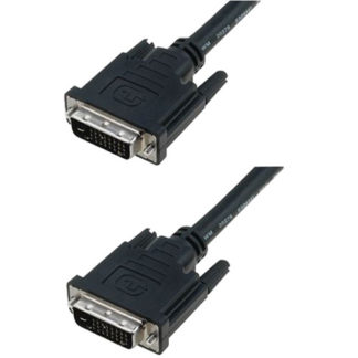 Digitus DVI-D to DVI-D Dual Link 5m Monitor Cable
