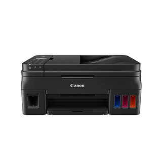 Canon PIXMA Endurance G3600 Inkjet Multifunction Printer