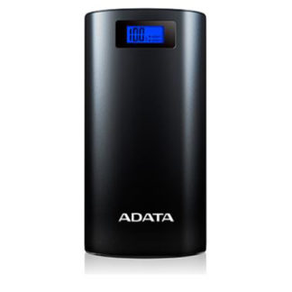 Adata Power Bank P12500D LCD