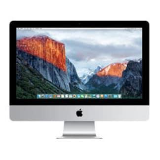 """Ex-Lease Apple iMac 21.5"""" 4th Gen"""