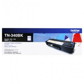 Brother TN340 Black Toner