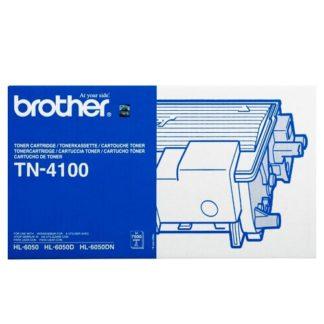 Brother TN4100 Black Toner