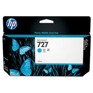 HP Ink 727 Cyan