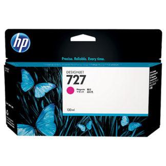 HP Ink 727 Magenta