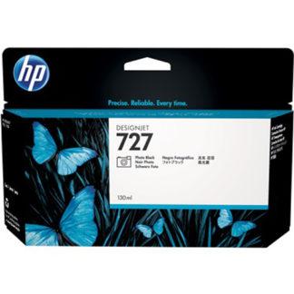 HP Ink 727 Photo Black
