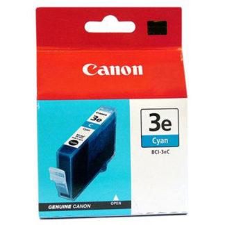Canon Ink BCI3E Cyan