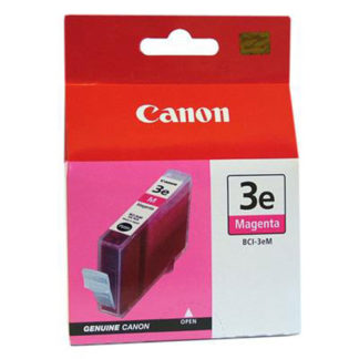 Canon Ink BCI3E Magenta