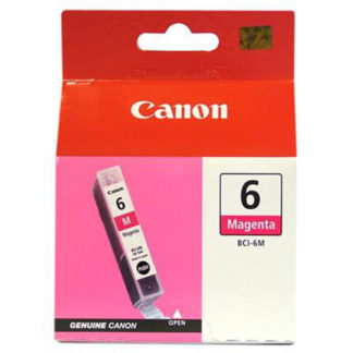 Canon Ink BCI6 Magenta