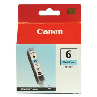 Canon Ink BCI6 Photo Cyan