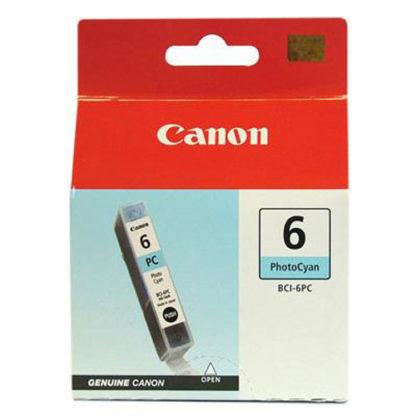 Canon Ink BCI6 Photo Cyan