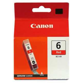 Canon Ink BCI6 Red