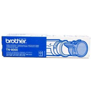 Brother TN8000 Black Toner
