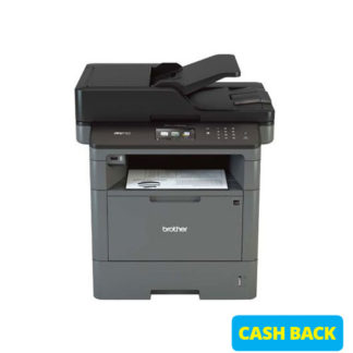 Brother MFC-L5755DW Mono Laser Printer