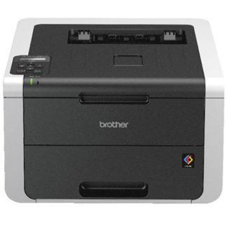 Brother HL-3150CDN Colour Laser Printer