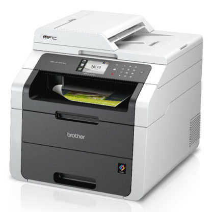 Brother MFC-9140CDN Colour Laser Printer
