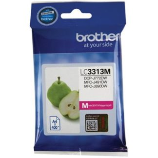 Brother Ink LC3313 Magenta